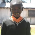 084 Elijah Gichuki