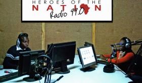 Heroes Radio